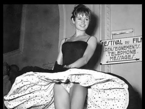 Bardot nue brigitte Playboy pin