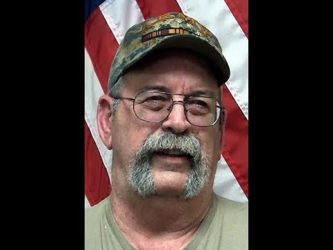 Michael D Huwe Vietnam Veteran