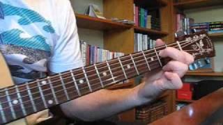 Lifehouse Broken: Chorus 1 & Verse 2  [Part 2]