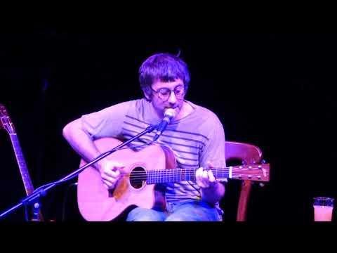 Graham Coxon - It's All Blue (live @ New Vic Theatre)