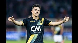 |Manu Garcia| Amazing goals,skils and passes|