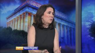 Mary Kate Cary, Former Presidential Speechwriter