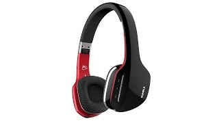 Meelectronics Air-Fi Rumble Bluetooth Wireless Headphones