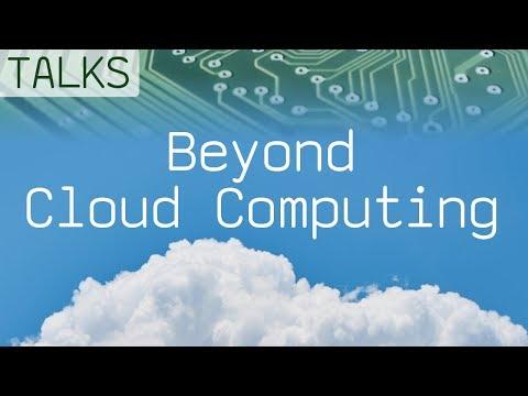 Beyond the Cloud: Edge Computing