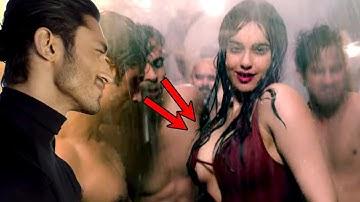 Cammando 3   Review   Mistakes   Vidyut Jamwal   Trailer   Full movie in hindi   Filmy Errors