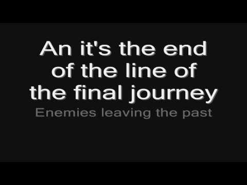 Sabaton - The Last Battle (lyrics) HD