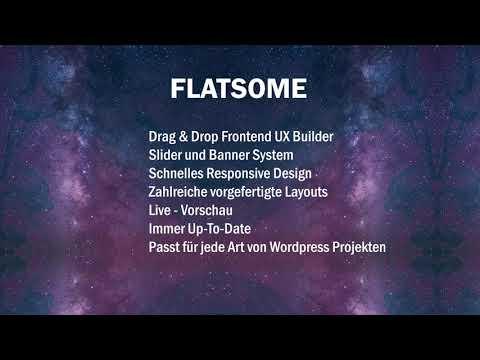 Thema: Flatsome Theme - WordPress Kurs für Fortgeschrittene – Akademie Online24 de