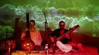 Asijska hudba, indicka hudba / citar