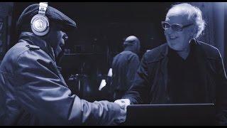 """[字幕] ボブ・ジェームス&ネイザン・イースト / Turbulence [Making of """"The New Cool""""] / Bob James and Nathan East"""