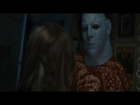 Halloween (2007) - Michael Kills Judith HD - YouTube
