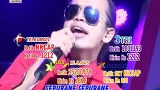 Top Hits -  Demy Nyengidakaken Cerito Official Music Video