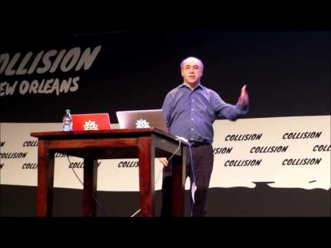 Stephen Wolfram - YouTube