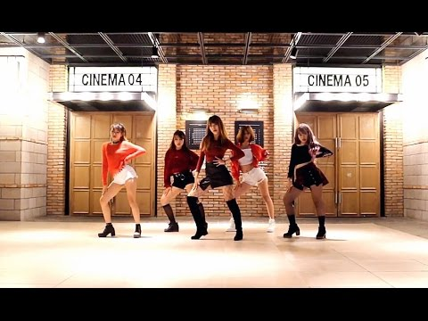 BLACKPINK - '불장난 (PLAYING WITH FIRE)' | Dance cover by GUN Dance Team from Vietnam