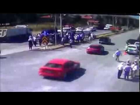 Kütahyadaki kazalar