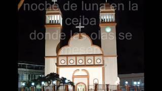 Moises Canelo ,  Noche de luna en la ceiba