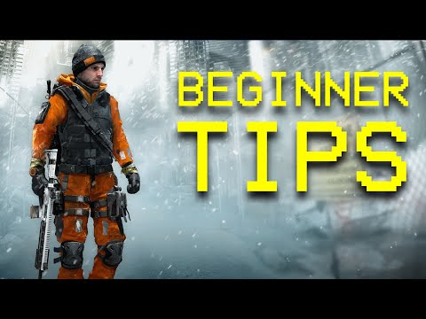 Best Starter Gear/Weapons - The Division