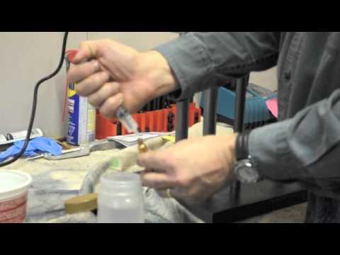 Hydraulic Case Forming