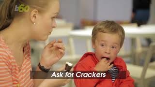 5 Tips for Eating Out with Kids