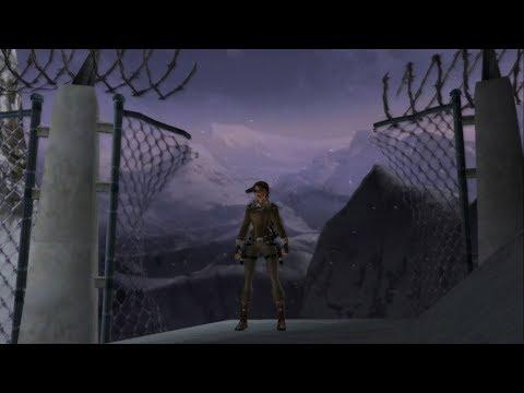 Tomb Raider: Legend ► KAZAKHSTAN(КАЗАХСТАН)► №6