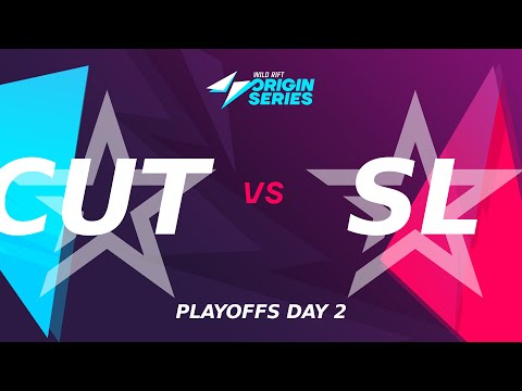 WR:OS July Cup Finals Day 2 CUT vs SL  - Group C