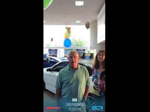 Bob Reviews Huntington Honda And Christine Jordan