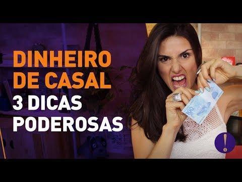 DINHEIRO NO CASAMENTO! 3 DICAS PODEROSAS PRA MULTIPLICAR O DINHEIRO DO CASAL!