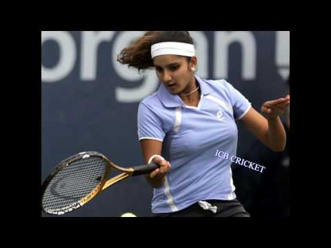 Sania Mirza Tennis Shorts 2017 || Funny Moments Tennis Match