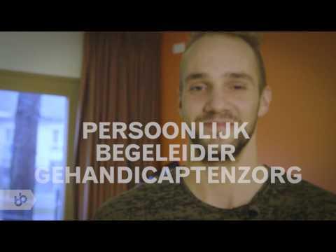 Persoonlijk begeleider gehandicaptenzorg (SBB)