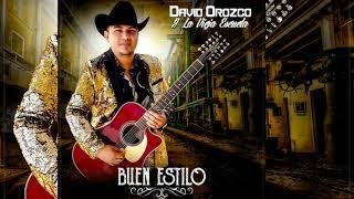 Caminos De La Vida/ David Orozco y la vieja escuela/ Album 2020 Estreno