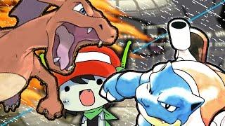 Pokemon Stadium - FulltimeGames