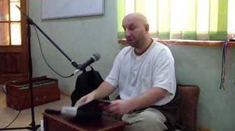 Шримад Бхагаватам 4.24.29 - Сатья дас