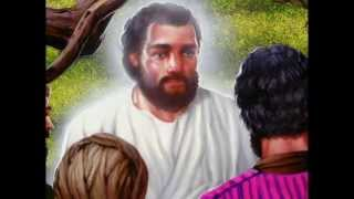 The Light of the World is Jesus by Chick Publications Feature-Length Illustrated Gospel Movie