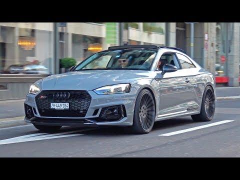 New 2019 Audi