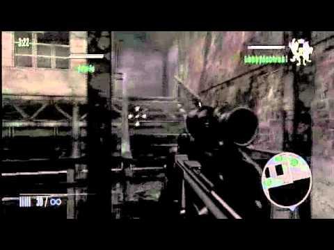 Goldeneye Heroes Video Clip
