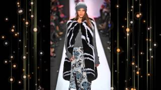 BCBG Max Azria Fall 2013 RTW   Runway Fashion Thumbnail