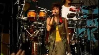 Rock in Japan, live.