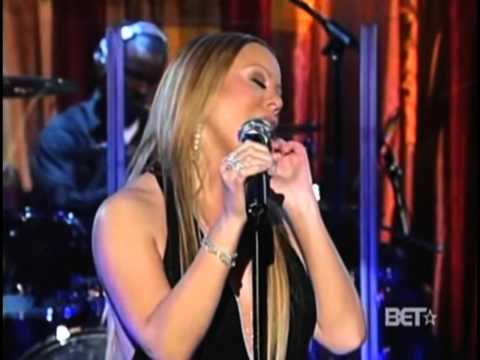 Mariah Carey - Blueprint Special 2005