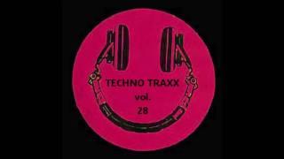 Techno Traxx Vol. 28 - 06 Peran Van Dijk - Good Time (Cream Team Remix)