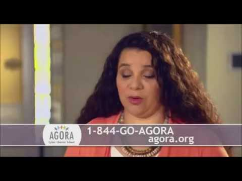 Get to Know Agora Cyber Charter School