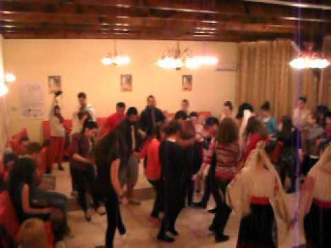 Romanian Culture Night (P4)