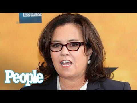 Rosie O'Donnell Responds to Donald Trump's Bashing During Debate | People Scoop | People