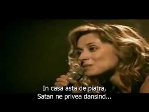 Je t`aime Lara Fabian (subtitrare romana)