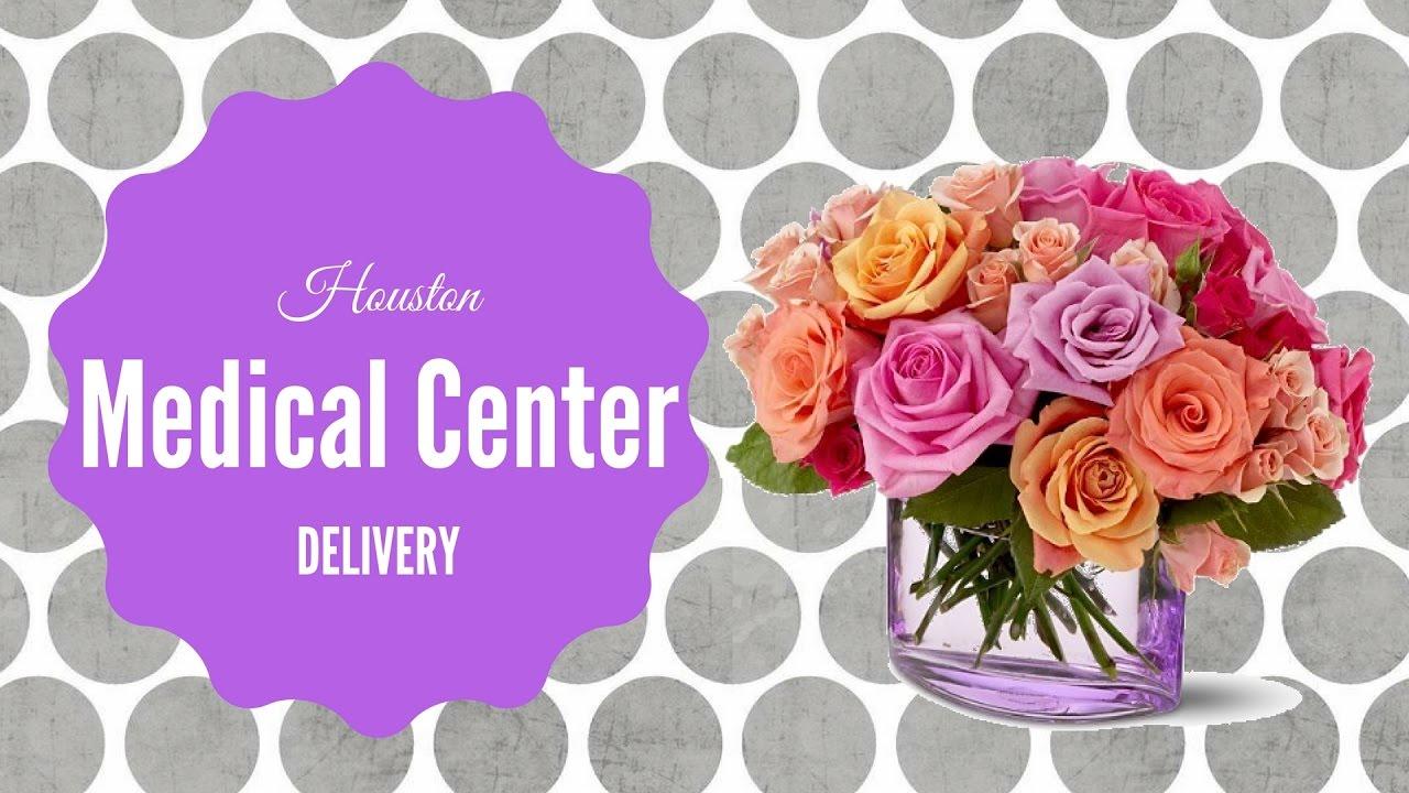 Flower Delivery Houston Medical Center