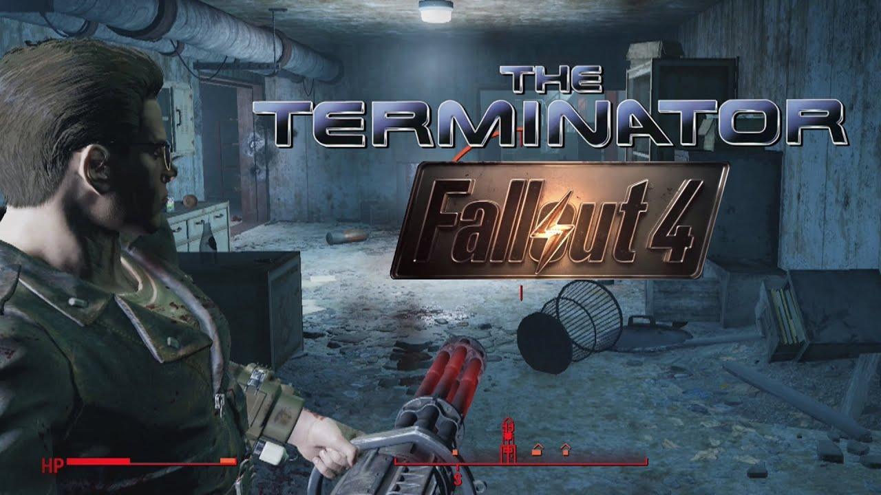 The terminator 4