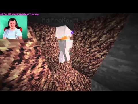 MINECRAFT OVERWATCH #03 - CWANI CZITERZY! | BRODACI.NET | VERTEZ