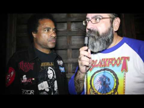 The Jimmy Cabbs 5150 Interview Series  - Special Grindcore 2015 Series -
