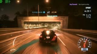 Need for Speed GTX 770+i7 3770/Ultra settings 1080p Gameplay