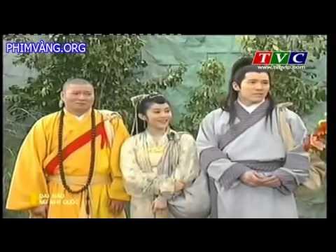 Lưu Bá Ôn Phần 8   Đại Náo Nữ Nhi Quốc  Tập 40 2