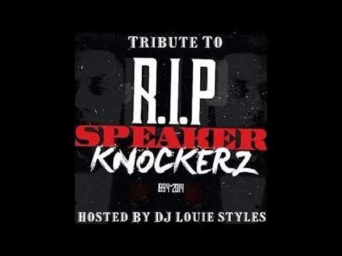 SpeakerKnockerz - Erica Kane Instrumental (Prod. By SpeakerKnockerz)