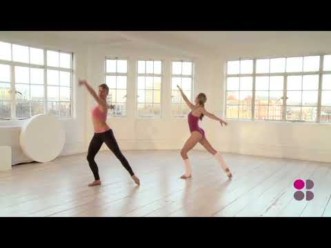 Sweaty Betty Ballet Bootcamp Workout